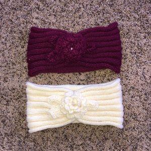 Accessories - Winter headbands